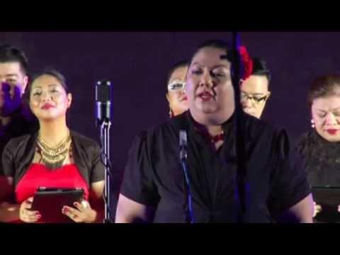 HOW BEAUTIFUL (Ateneo Chamber Singers)