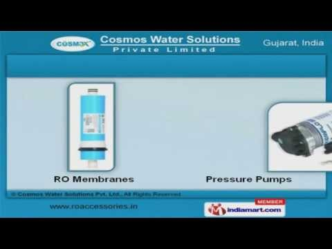 Water Solutions by Cosmos Water Solutions Pvt. Ltd., Ahmedabad