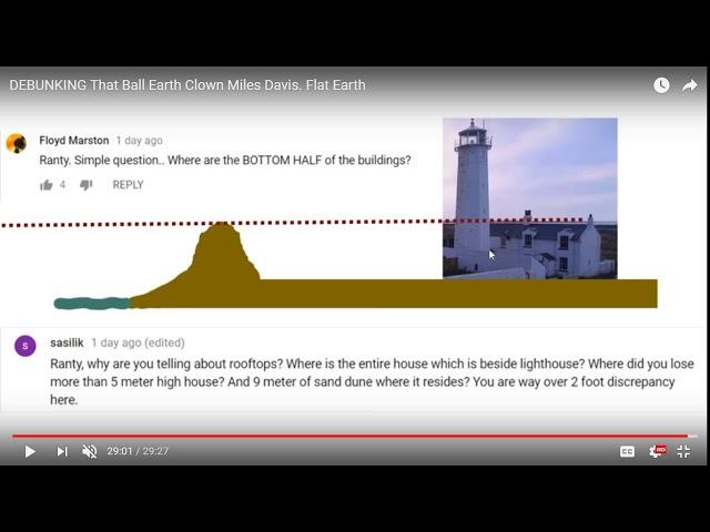 Flat Earth   Ranty cant debunk!