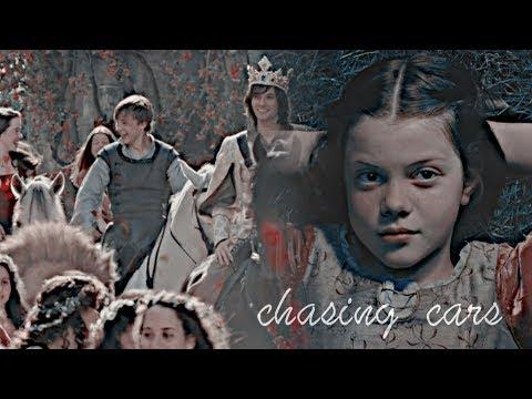 Narnia || Chasing Cars