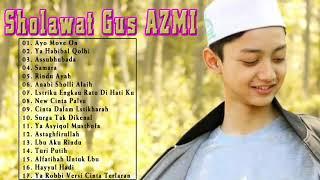 Download Video Sholawat Gus AZMI Terbaru 2019 Kumpulan Sholawat Terbaik dari Syubbanul Muslimin MP3 3GP MP4