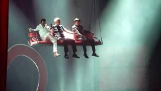 Die Ärzte - WAMMW, XX-Konzert, Dortmund, 19.12.11 (HD)