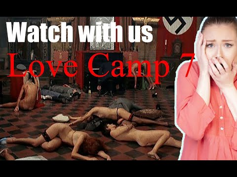 Love Camp 7  WW2  1080p 2020
