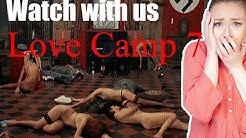 Love Camp 7  WW2  1080p 2020