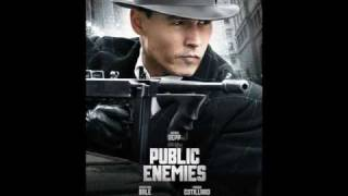 TEN MILLION SLAVES - OTIS TAYLOR  PUBLIC ENEMIES SOUNDTRACK
