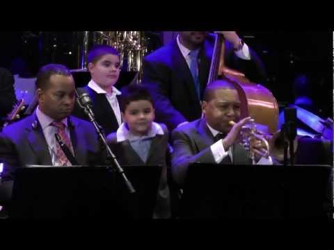 Wynt Marsalis  When The Saints Go Marching In
