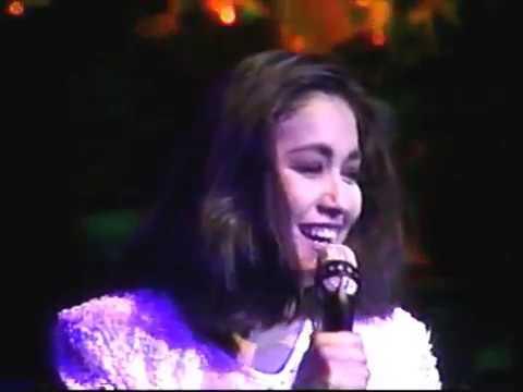 Ana Gabriel - Hice Bien Quererte. En vivo