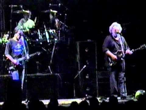 Grateful Dead 3-22-90 Copps Coliseum Hamilton Ontario