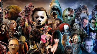 List Of World's Top 10 Greatest Horror Movies of All Time