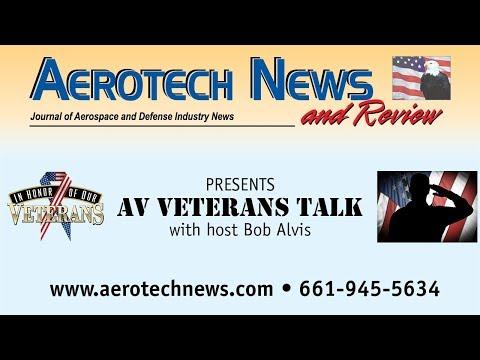 Bob Alvis interviews Bonnie Thompson PT3