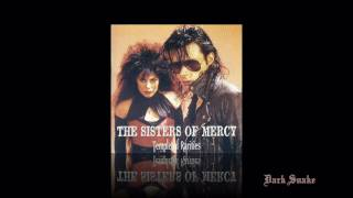 The Sisters of Mercy - Ozymandias (7'' version)