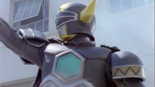 Power Rangers Lost Galaxy - Magna Defender