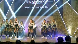The Challenge. Dance Energy. 10-ка лучших. Jazz-Funk. Kids/Джаз-фанк. Дети.