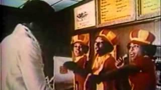 Burger King Ad (1974)