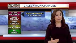 Arizona weather forecast: Big winter storm hitting parts of state