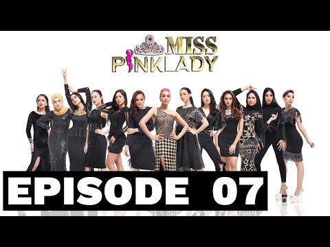 MISS PINKLADY EPISODE 7