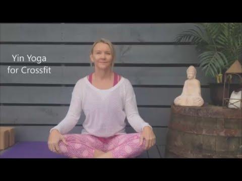 Intro To Yin Yin Yoga Youtube - Www imagez co