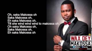 Wax Dey - Makossa (lyric video)