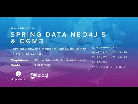 A Big Step Forward: Spring Data Neo4j 5 0 Release