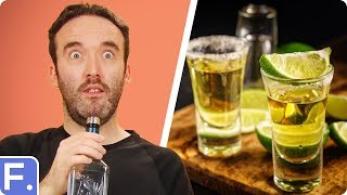 Tequila Test