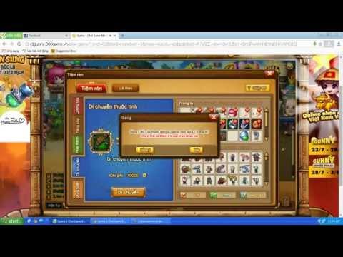 Lên Cấp vk Cấp 2  http://360game.gunny.zing.vn