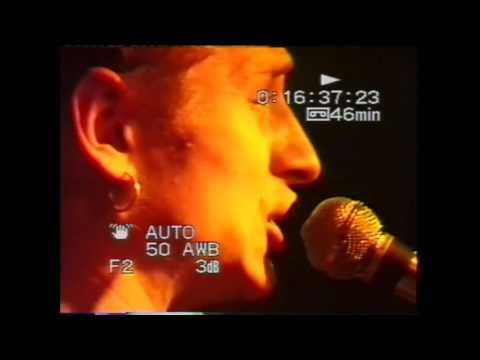 26. Wohnout - Live 24.9.1999