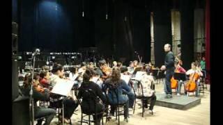 Orquesta GeO - Nacida Libre