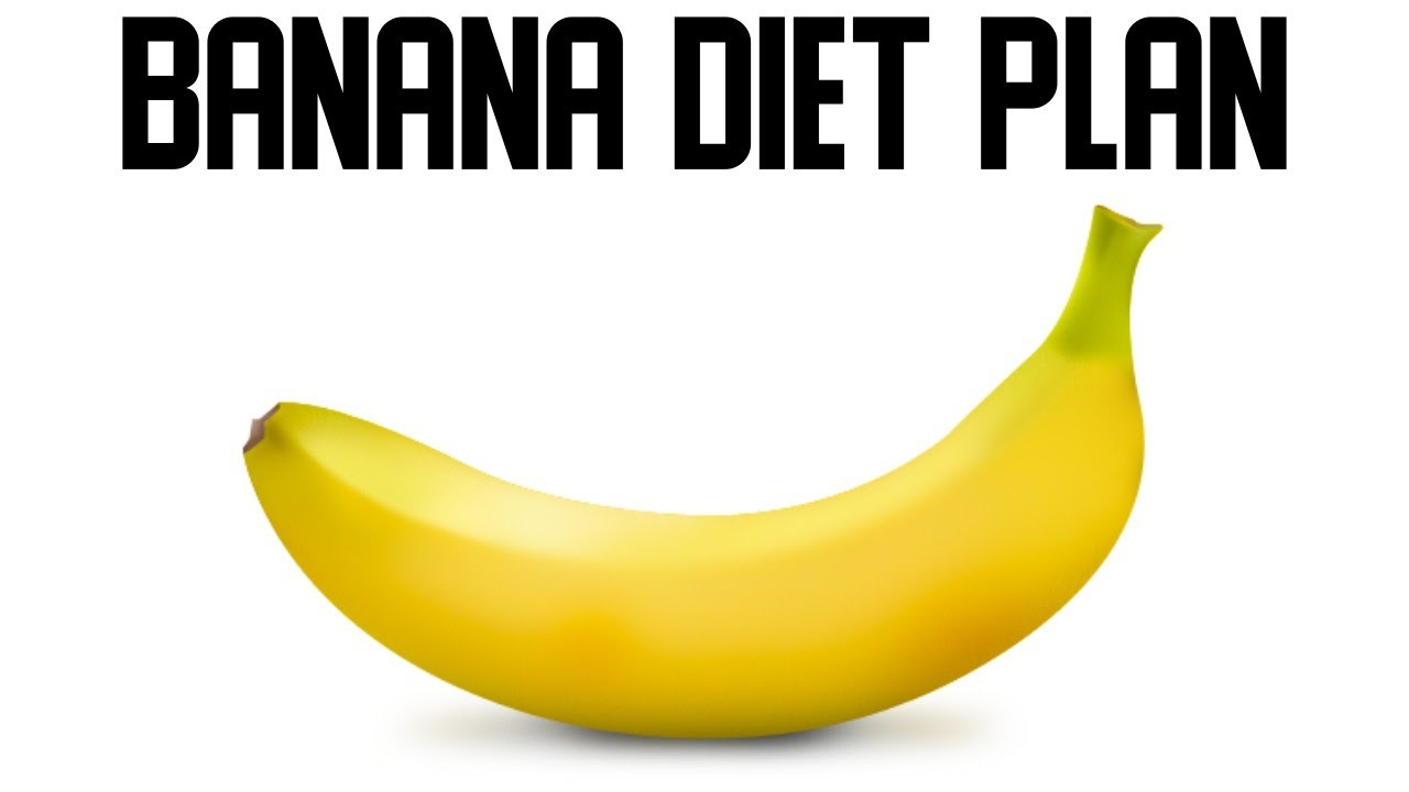 banana and warm water diet review