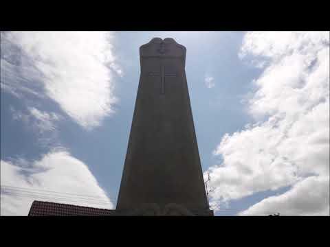 Olešnice - Pomník 1 A 2 Světové Války