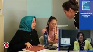 Prof. Dr. Işın Bengi Öner - Department Of Translation
