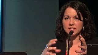Evaluar la Cooperacion segun Veronica Jimenez en #TopaketakIKKI