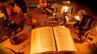 The Watchmakers Apprentice by The Clockwork Quartet