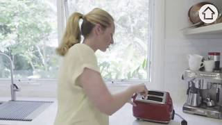 Cleaning Hacks: An all natural guide to cleaning your toaster and microwave
