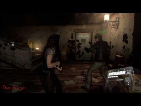 Resident evil 6 Hack PS3 9999999 Mercenaries, unlimited ammo [OFW]