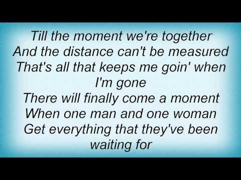 John Michael Montgomery - 'Til Nothing Comes Between Us Lyrics