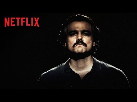 Narcos – Sæson 2 – Lanceringsdato – Netflix [HD]