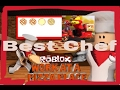 Best Pizza Chef!!!! Roblox pizza