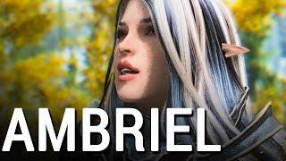 SKYRIM | The Betrayal!! | AMBRIEL - Part 2