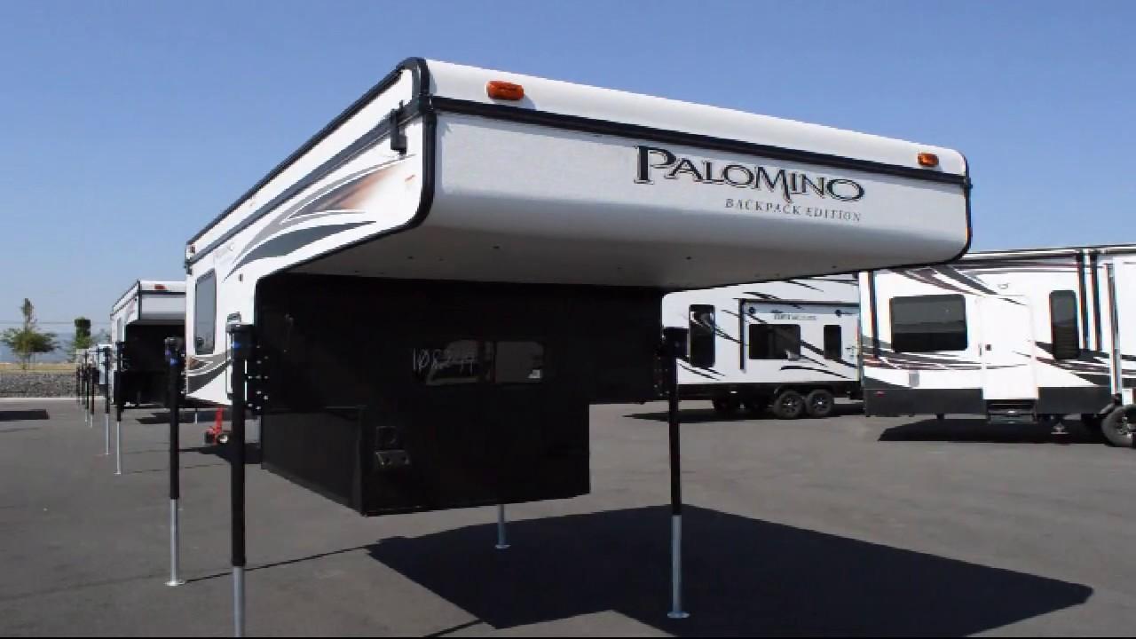 2018 Silverado Ss >> 2018 Palomino Backpack Edition Ss 550 - YouTube