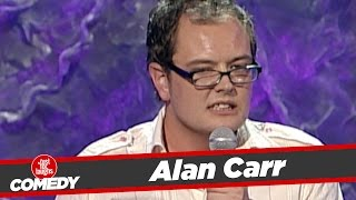 Alan Carr Stand Up - 2005