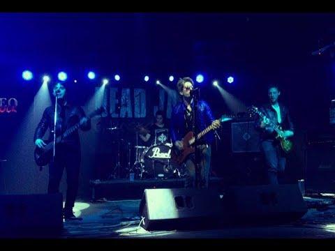 VALENTINOS - TRIBUTO A BONJOVI Dead Jail Mvseo Rock
