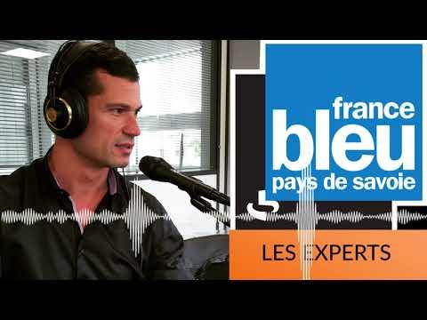 MÉDECINE CHINOISE sur RADIO FRANCE BLEU #7 : le CITRON