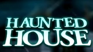 Haunted House (Wii) Mansion Levels 1-4, Boss