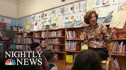 Teachers Are Being Priced Out Of High-Rent Cities | NBC Nightly News