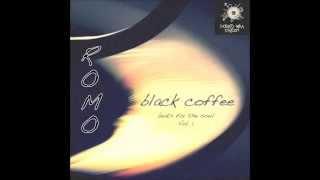 Romo - Dream (Black Coffee - EP)