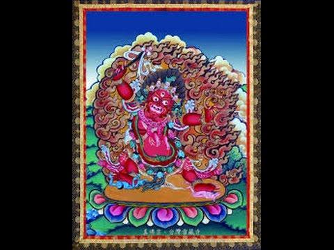 馬頭明王心咒藏式輕配樂(the mantra of Hayagriva. in Tibetan chanting & light music style)(真佛宗adam - 285) - YouTube