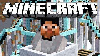 АЛМАЗНЫЕ ГОРКИ - Minecraft (Обзор Карты)