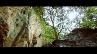 Taman Batu (Stone Garden) dan Gua Pawon