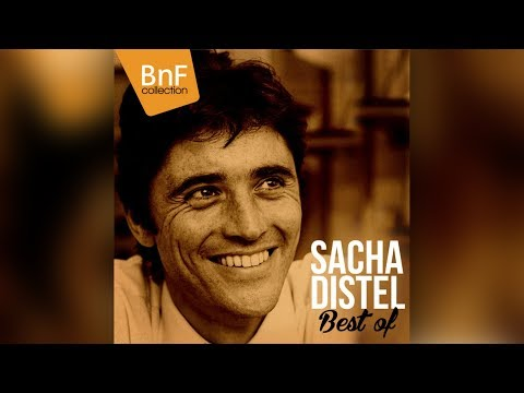 The Best of Sacha Distel