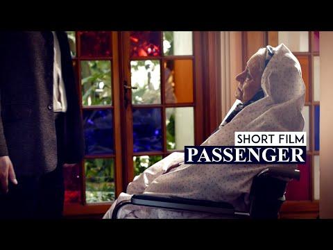 Passenger - Beautiful Iranian short film 2 minutes Award winning winner film festival